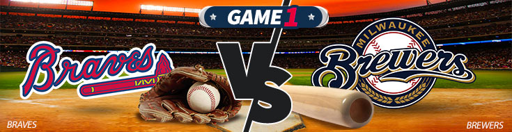 Atlanta Braves vs. Milwaukee Brewers MLB betting preview