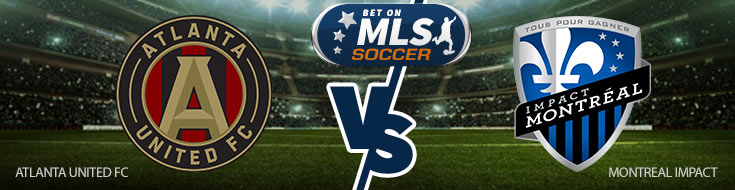 Atlanta United FC vs. Montreal Impact MLS Betting Preview
