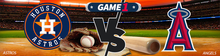 An MLB betting preview of th Houston Astros vs. Los Angeles Angels matchup