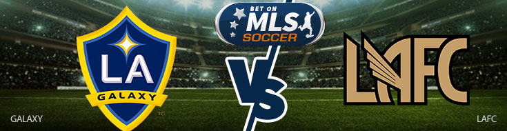 LA Galaxy vs. LAFC MLS Betting Preview