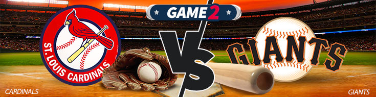 St. Louis Cardinals vs. San Francisco Giants MLB Betting Preview