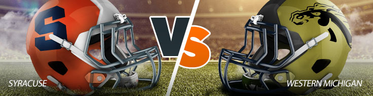 Syracuse Orange vs. Western Michigan Broncos Betting Preview
