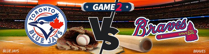 Toronto Blue Jays vs. Atlanta Braves MLB Betting Preview