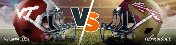 Virginia Tech vs. Florida State Seminoles College Football Betting Odds and Analysis