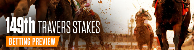 149th Travers Stakes Betting Preview