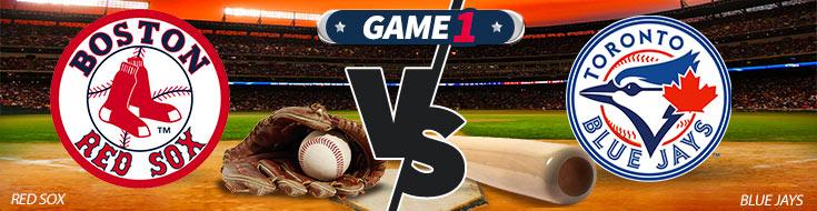 Boston Red Sox vs. Toronto Blue Jays MLB Betting Picks