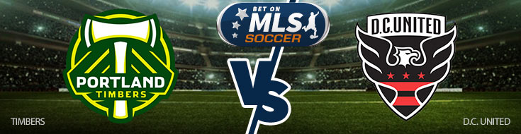Portland Timbers vs. DC United Sportsbook Previe