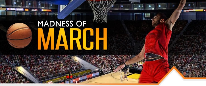 2019 March Madness Betting Odds at BetNow Sportsbook