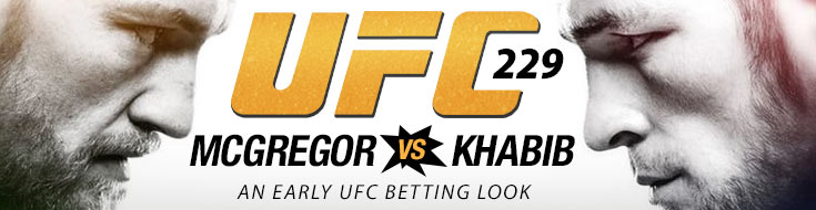Conor McGregor vs. Khabib Nurmagomedov Sportsbook Odds, Preview and Betting Analysis