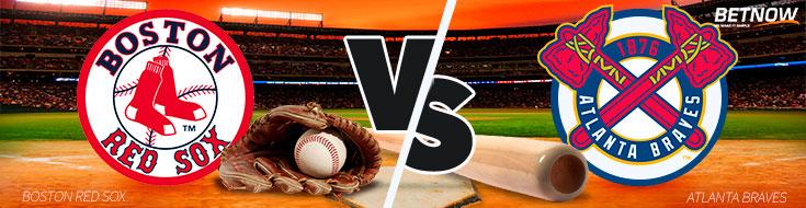 Boston Red Sox vs. Atlanta Braves MLB Betting Preview