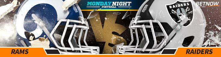 Late Night Monday NIght Football Betting