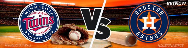 Minnesota Twins vs. Houston Astros MLB Betting Preview