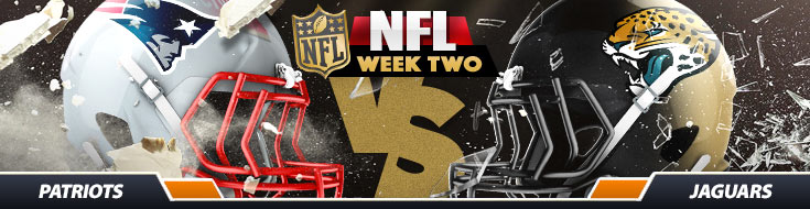 New England Patriots vs. Jacksonville Jaguars