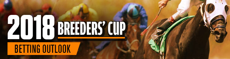 2018 Breeders' Cup Betting Picks