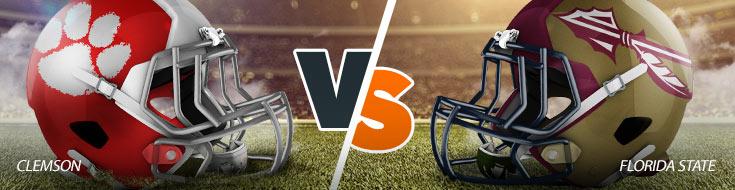 Clemson Tigers vs. Florida State Seminoles