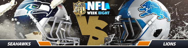 Seattle Seahawks vs. Detroit Lions NFL Betting Picks