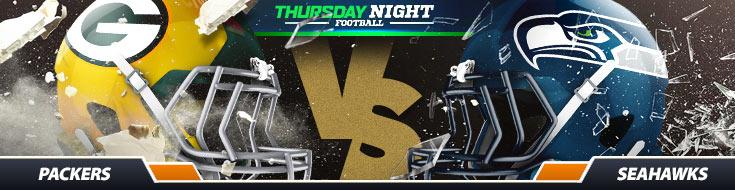 Green Bay Packers vs. Seattle Seahawks NFL Betting pick