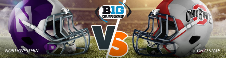 Northwestern Wildcats vs. Ohio State Buckeyes Big 10 Picks