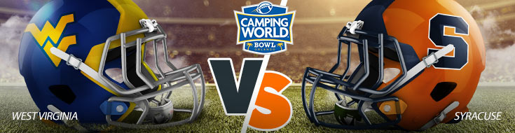 2018 Camping World Bowl Betting Picks
