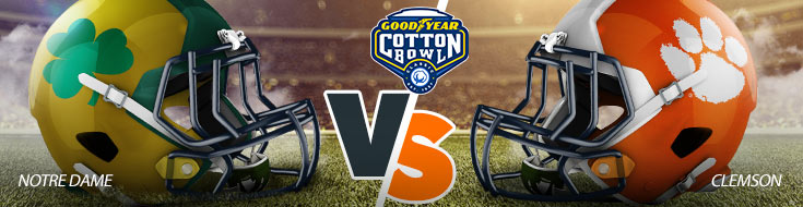 2018 Cotton Bowl Betting Preview