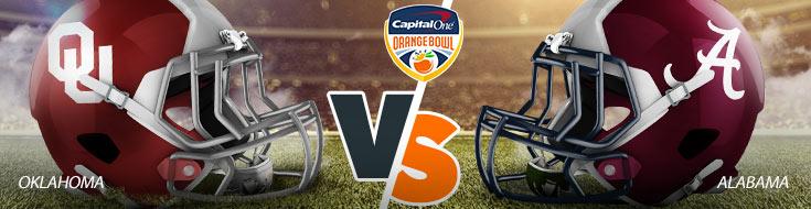 2018 Orange Bowl Betting Picks