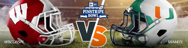 2018 Pinstripe Bowl Betting Preview