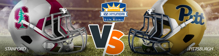 2018 Sun Bowl Betting Picks