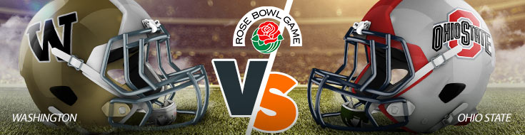 2019 Rose Bowl Betting picks