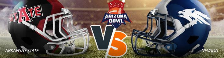 2018 Arizona Bowl betting Picks