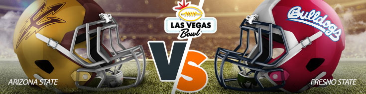 Arizona State Sun Devils vs. Fresno State Bulldogs NCAA Football Betting