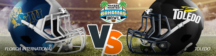 Bahamas Bowl Betting Picks