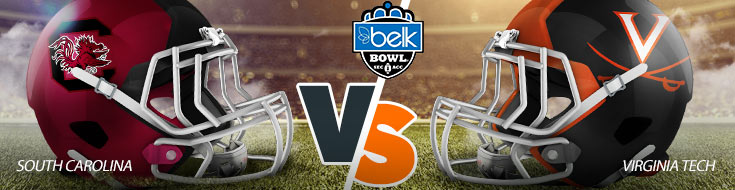 2018 Belk Bowl Betting Preview