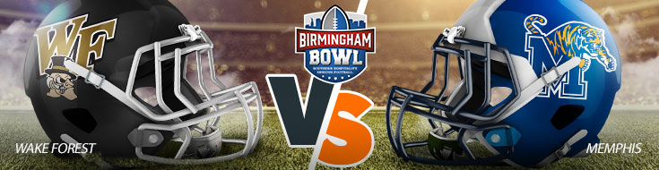 Birmingham Bowl Betting Picks