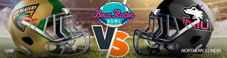 Boca Raton Bowl Betting Preview