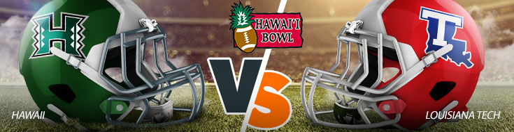 Hawaii Bowl Betting 2018