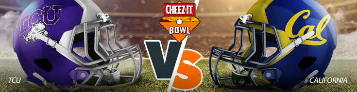Cheez-It Bowl Betting preview