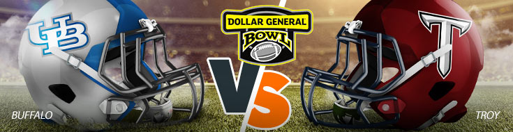 Dollar General Bowl Betting Odds