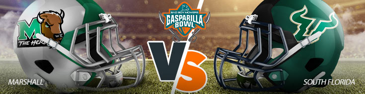 Gasparilla Bowl Betting