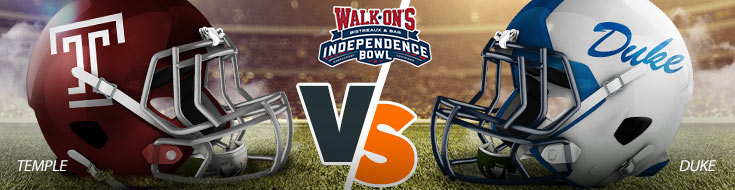 2018 Independence Bowl Betting Preview