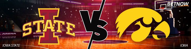 Iowa State vs. Iowa Basketball Betting Picks