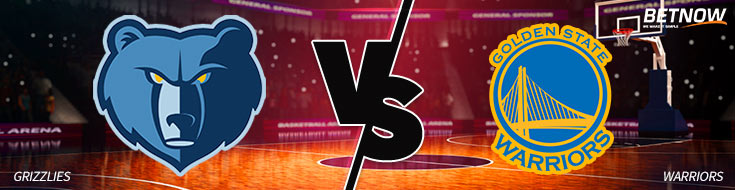 Memphis Grizzlies vs. Golden State Warriors Betting NBA Picks