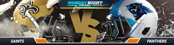 New Orleans Saints vs. Carolina Panthers Betting NFL Picks