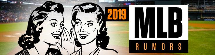 2019 MLB Rumors