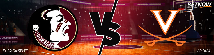 Florida State vs. Virginia Basketball Betting