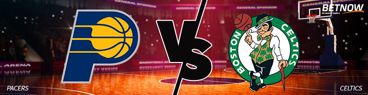 Indiana Pacers vs. Boston Celtics Betting Picks