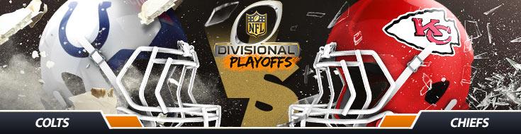 Indianapolis Colts vs. Kansas City Chiefs Betting Picks