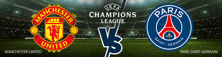 Manchester United vs. Paris Saint-Germain Betting Picks