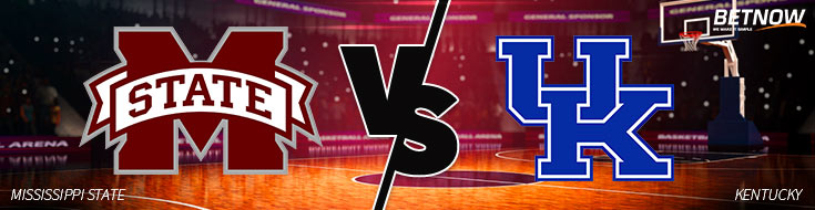 Mississippi State vs. Kentucky Basketball Betting Picks