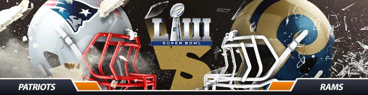 New England Patriots vs. Los Angeles Rams Betting Picks