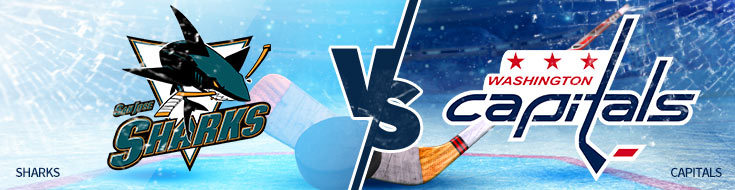 San Jose Sharks vs. Washington Capitals Betting Pick